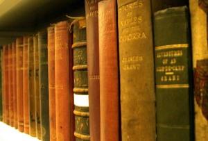 Write on, Wednesday:  Decontrusting a Novel