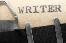 Write On, Wednesday:  Creating a World So Believable Your Critique Partners Think You're Having an Affair