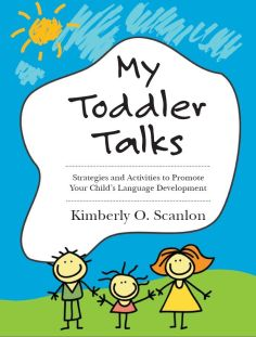 My Toddler Talks Book Cover (300 dpi)