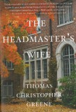 HEADMASTERS WIFE COVER