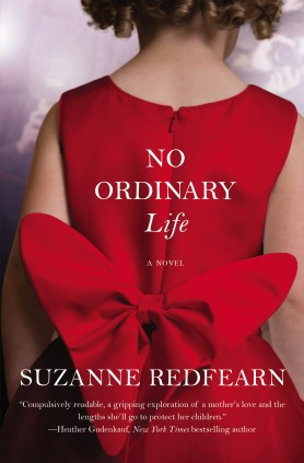 NoOrdinaryLife_cover