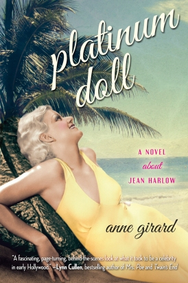 Platinum Doll Final Cover