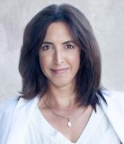 Suzanne Redfearn Headshot