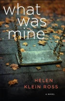 Cover Image - WHAT WAS MINE