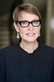 Helen Klein Ross author pic (standing) credit to John Gruen