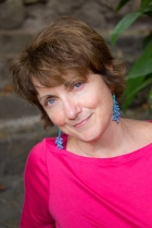 Jacqueline Sheehan - Photo credit Jane Green