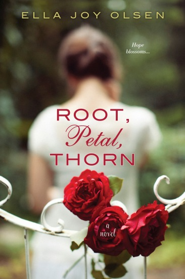 root, petal, thorn COMP