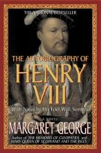 autobiography-of-henry-VIII