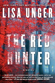 Red Hunter cover
