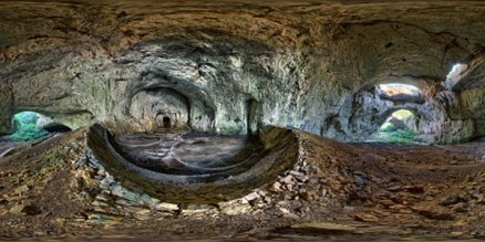 Devetashka-Bulgarian-Cave