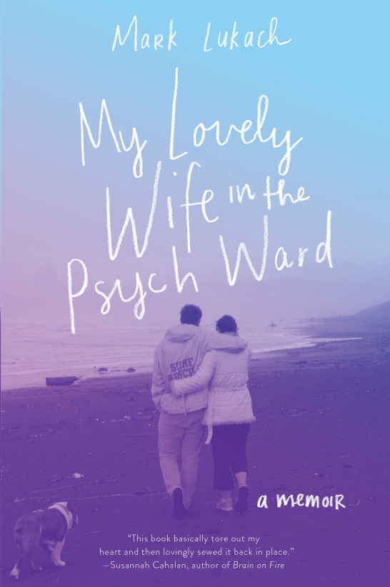 MyLovelyWifeinthePsychWard final cover