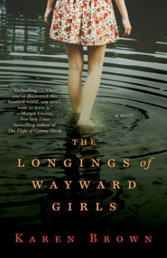 TheLongingsofWaywardGirls