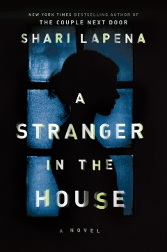 Cover_A Stranger in the House