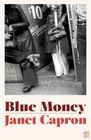 Blue Money Cover