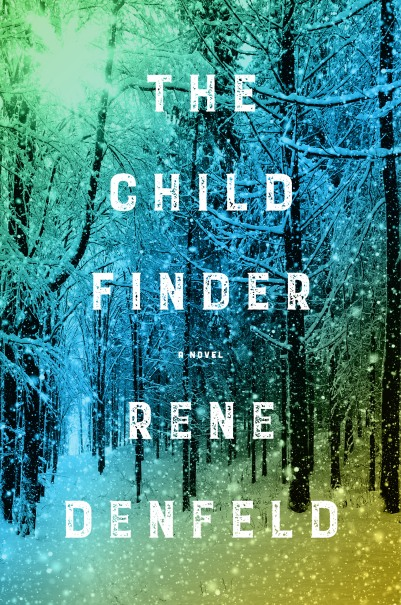 The Child Finder hc c (002)