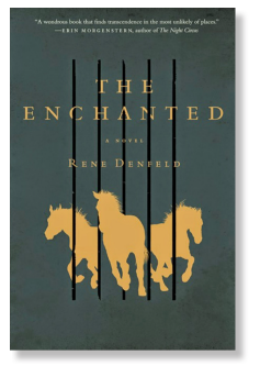 The-Enchanted-Cover