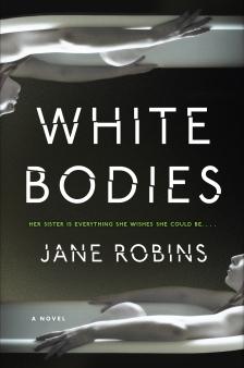 White Bodies cover