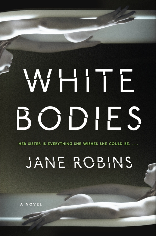 White Bodies cover
