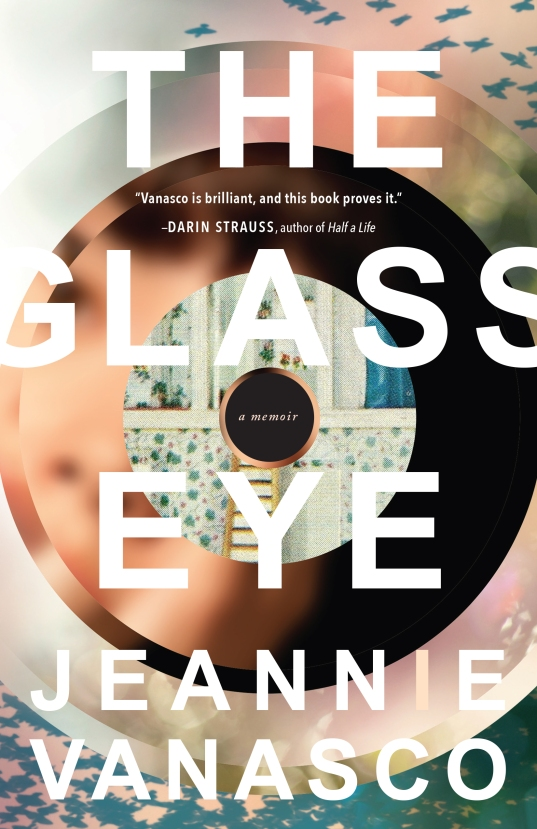 The Glass Eye_cover