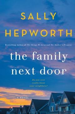 FAMILY NEXT DOOR