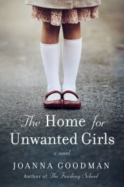 Home for Unwanted Girls pb c