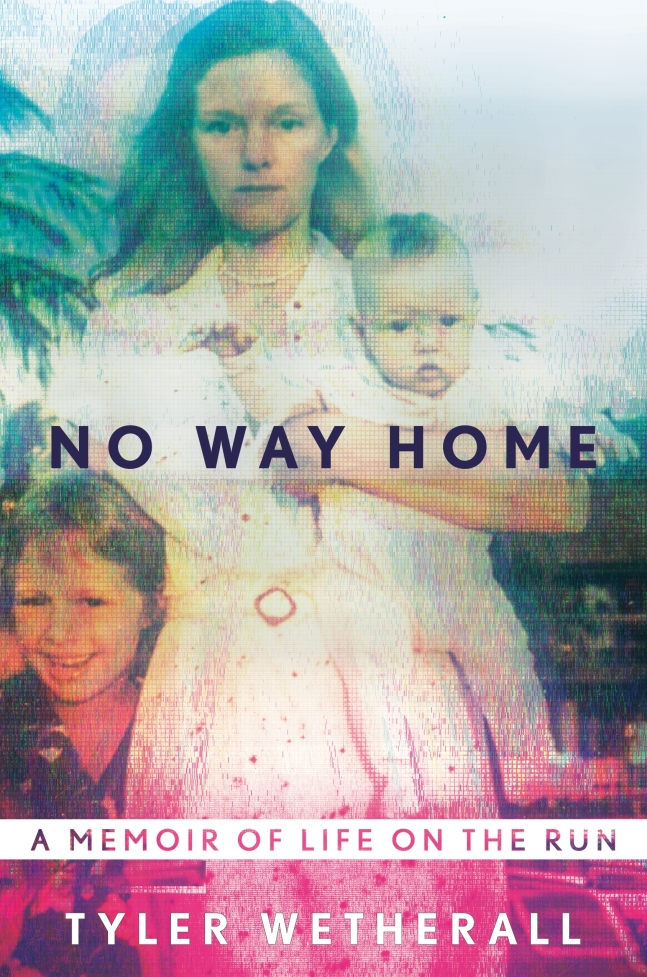 Cover. No Way Home