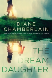 Diane Chamberlain | THE DREAM DAUGHTER: https://leslielindsay.com/2018/10/03/15311