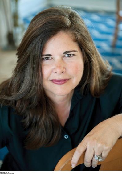 Lisa Unger Author Photo