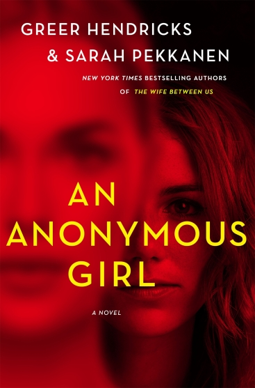 An Anonymous Girl