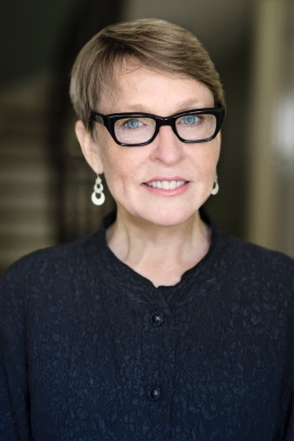Helen Klein Ross author pic
