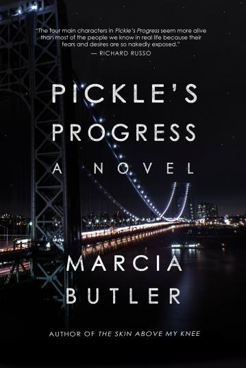 Pickle's Progress-Cover