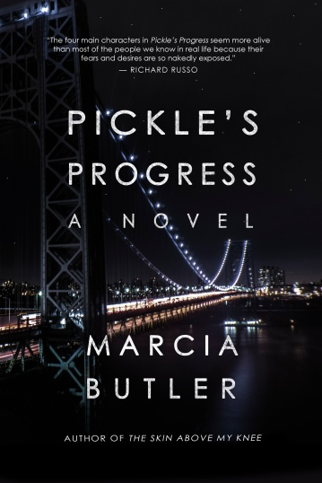 Pickle's Progress-Cover