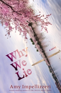 Amy Impellizzeri | WHY WE LIE: https://leslielindsay.com/2019/03/08/amy-impellizzeri-shares-this-personal-essay-on-her-non-partisan-political-novel-why-we-lie-the-metoo-movement-more