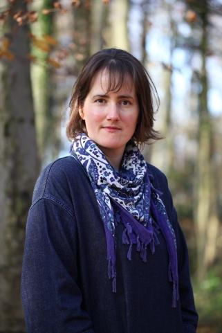 Golding author photo credit Michele Calverley (2)