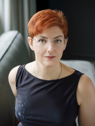 Erika Swyler by Nina Subin