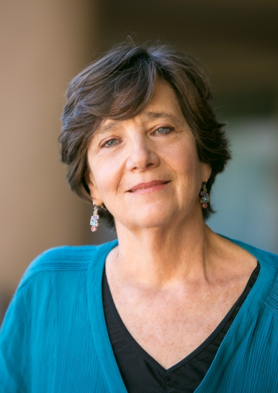 Susan Rudnick author photo by Chris Loomis