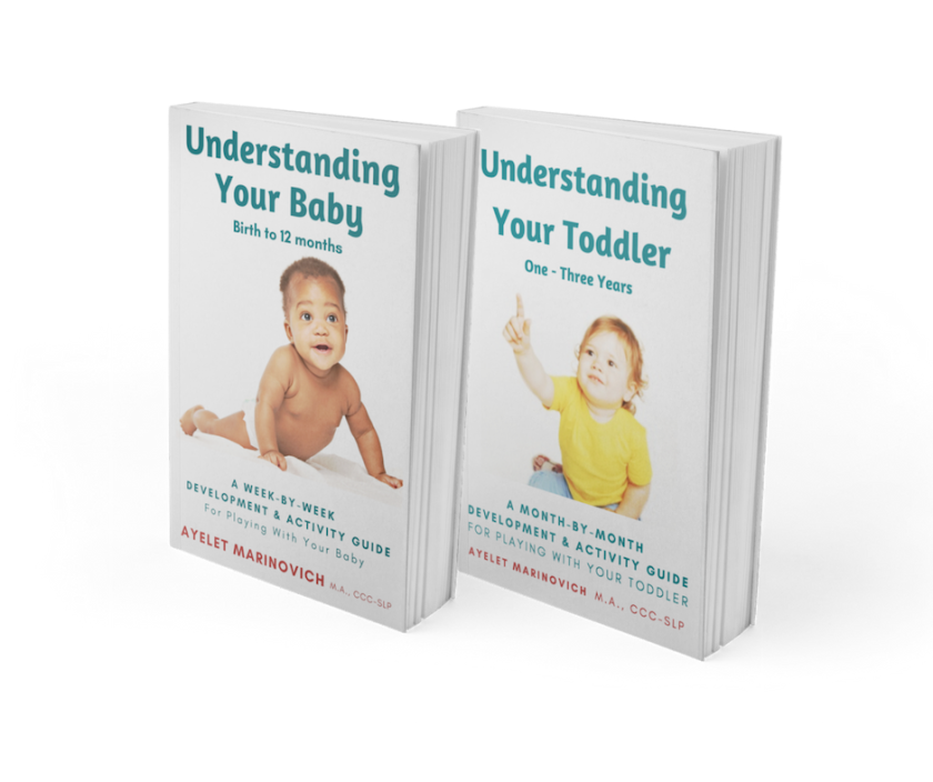 Understanding Your Baby and Toddler Paperbacks