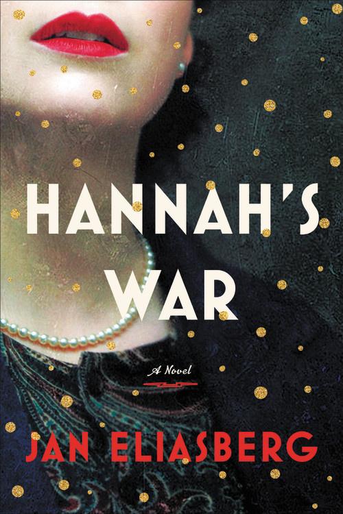 Hannahs War Jacket