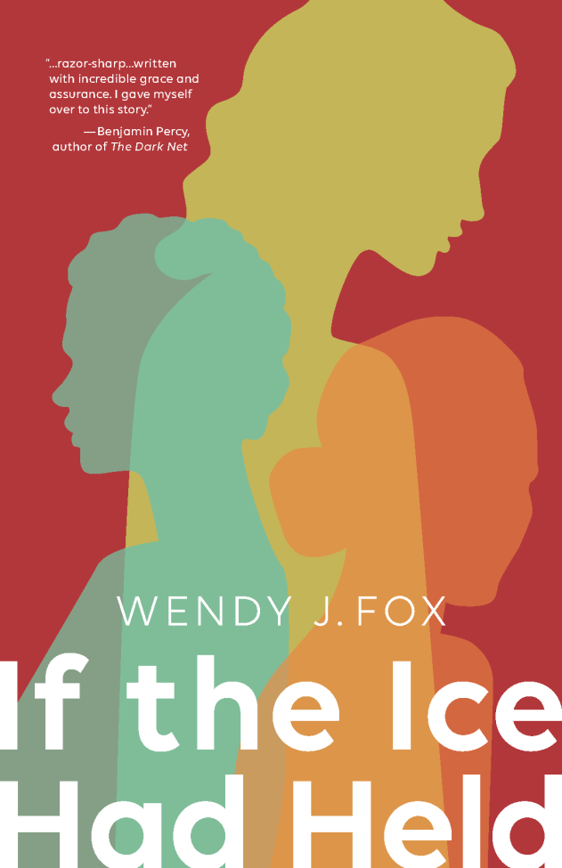 If the Ice Had Held Cover