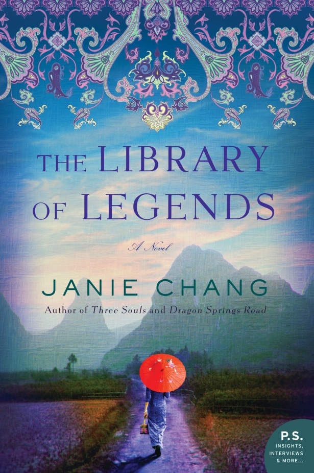 Library of Legends__PB Cover