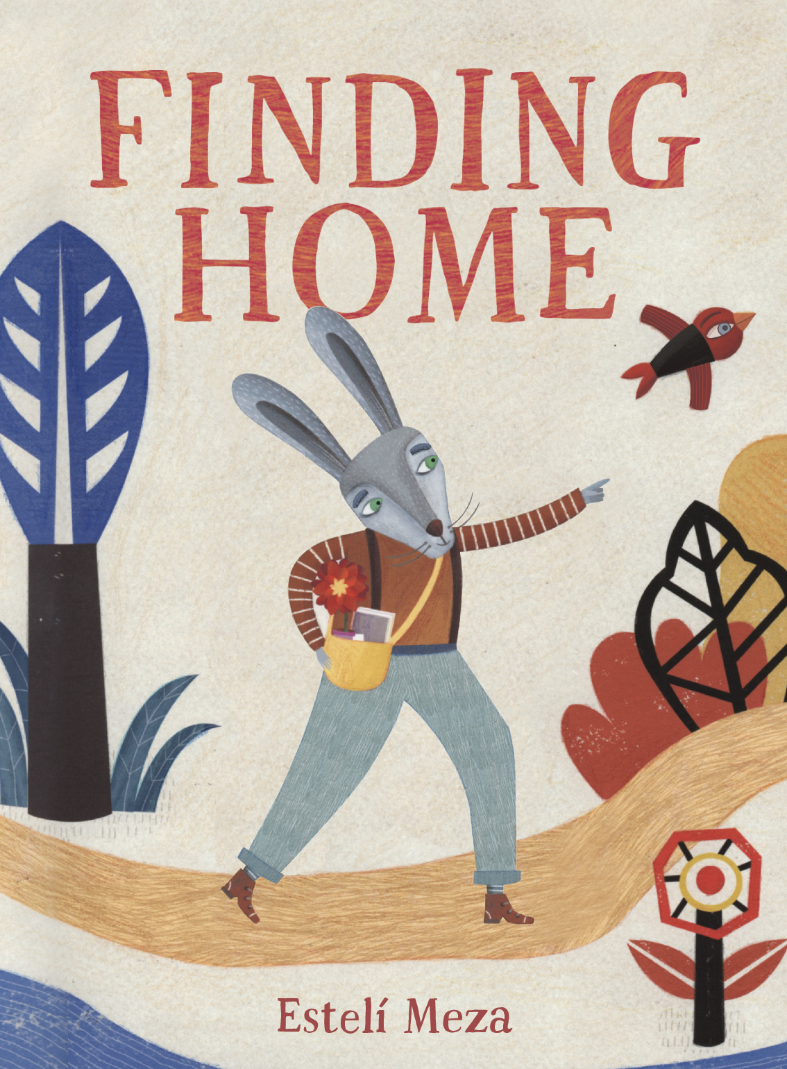 Finding Home_Cover