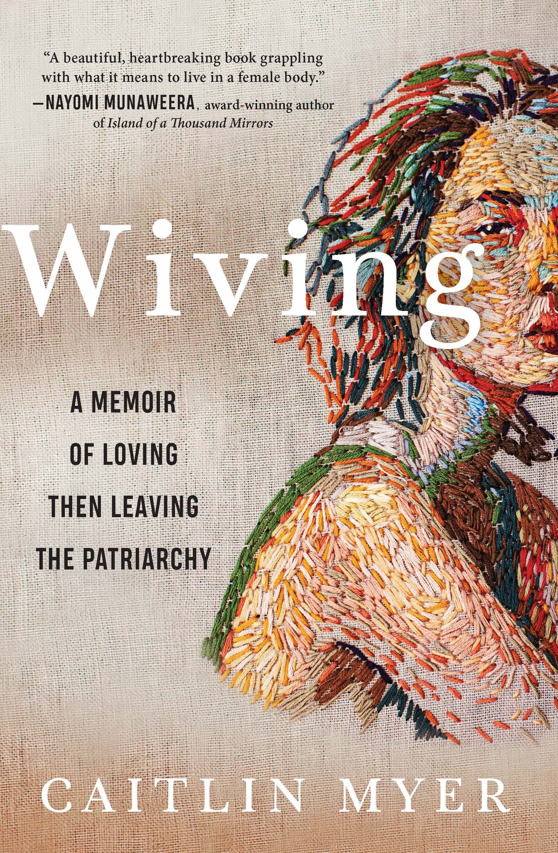 Wiving cover final