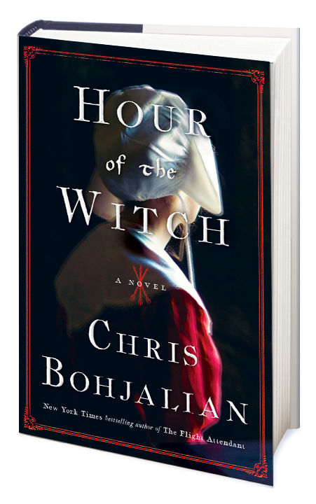 HOUR OF THE WITCH 3D