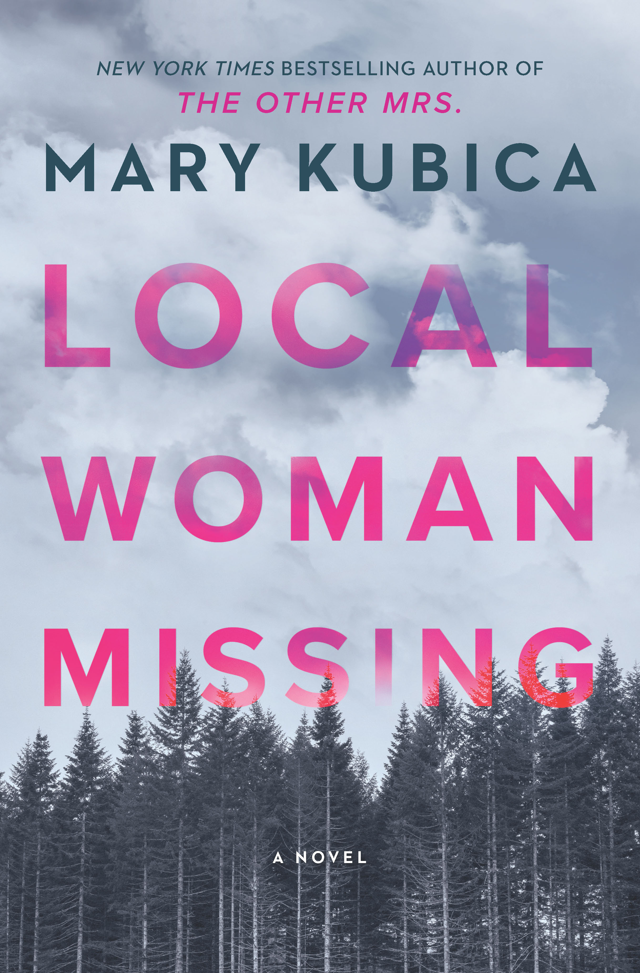 Local Woman Missing cover_SMP