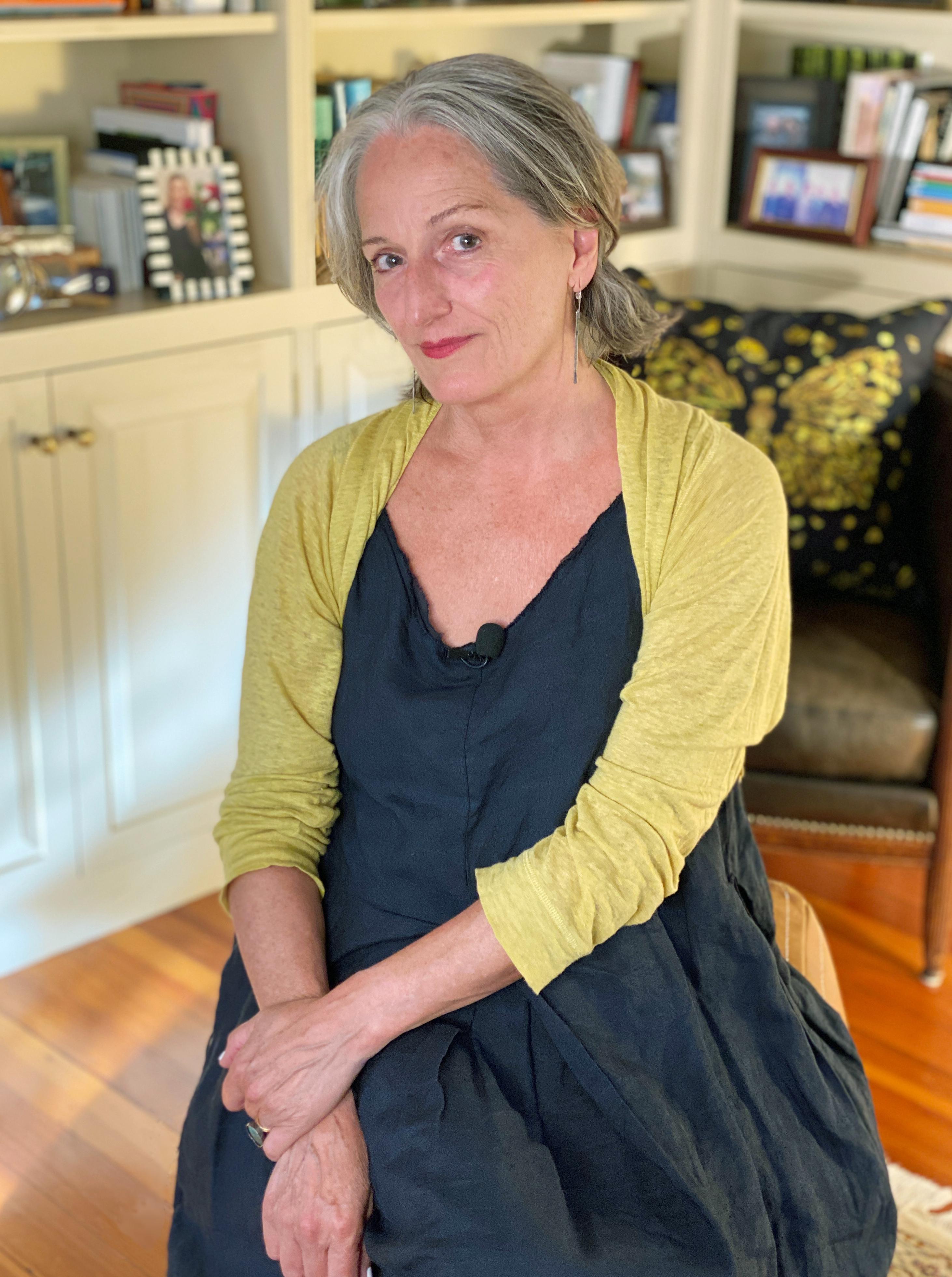 Maryanne O'Hara Photo Michael Bavaro